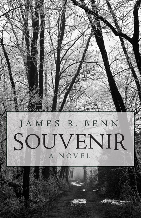 Souvenir By: James Benn