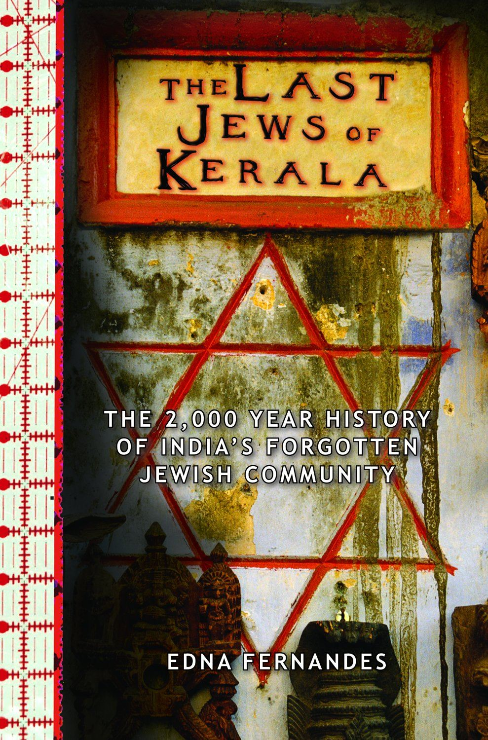 The Last Jews Of Kerala
