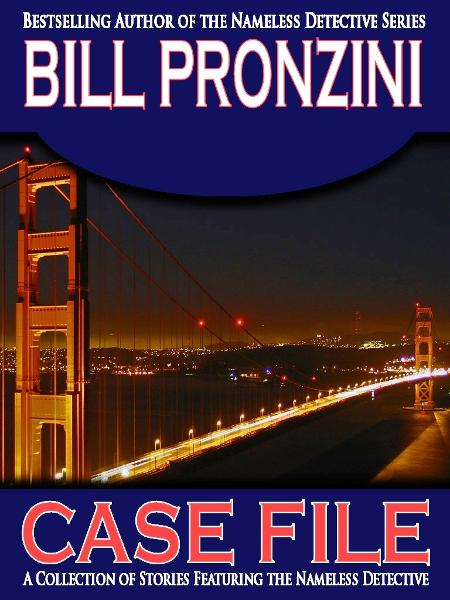 Case File: A Collection of Nameless Detective Stories