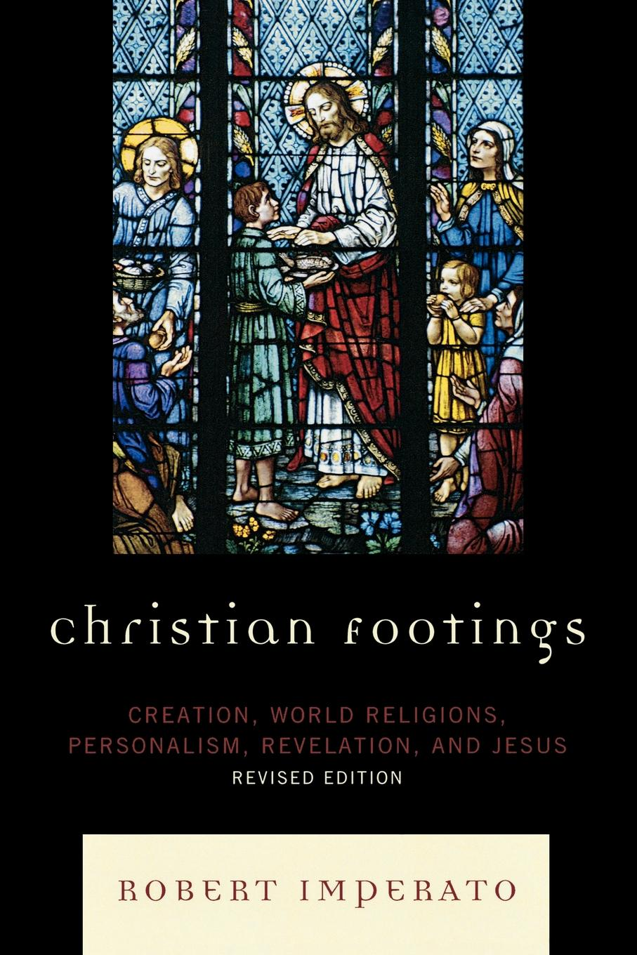 Christian Footings