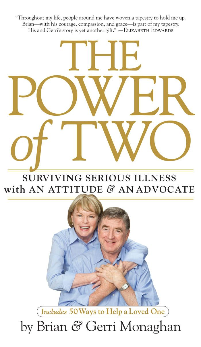 The Power of Two By: Brian Monaghan,Gerri Monaghan