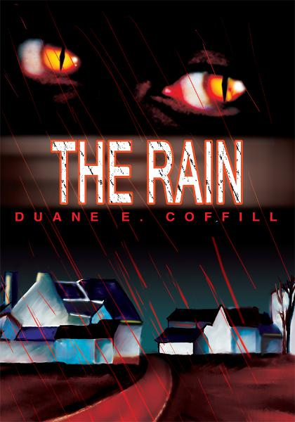 The Rain By: Duane Coffill
