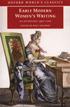 Early Modern Women's Writing: An Anthology 1560-1700: