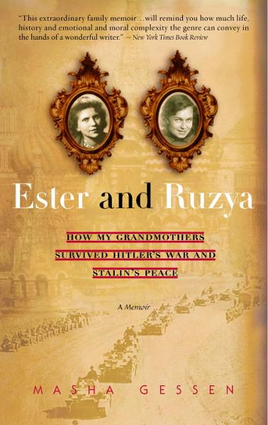 Ester and Ruzya
