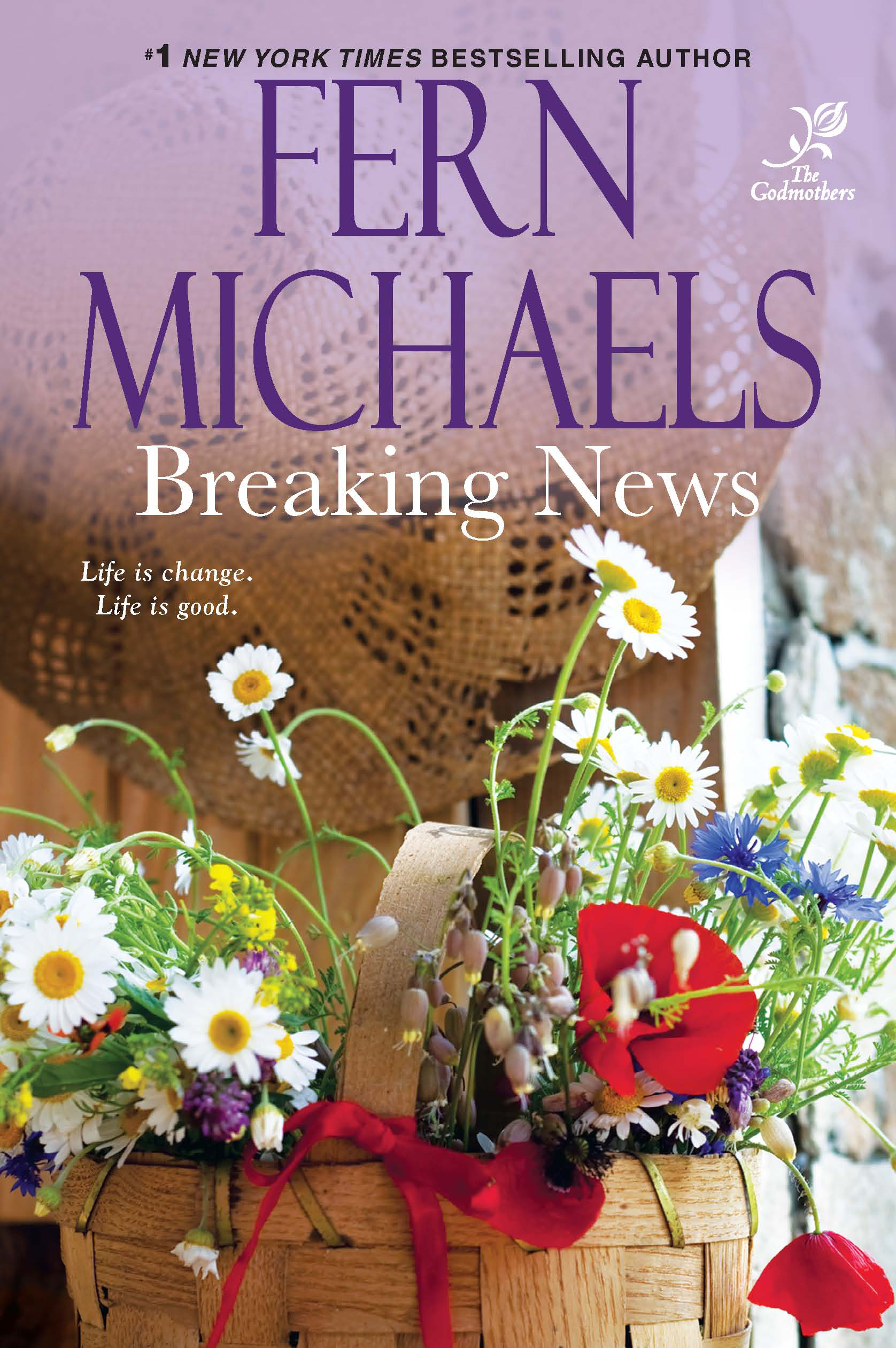 Breaking News By: Fern Michaels