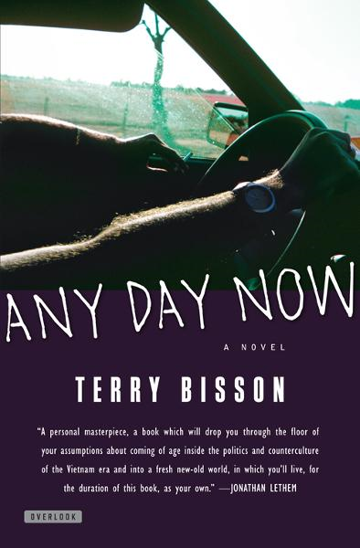 Any Day Now: A Novel By: Terry Bisson