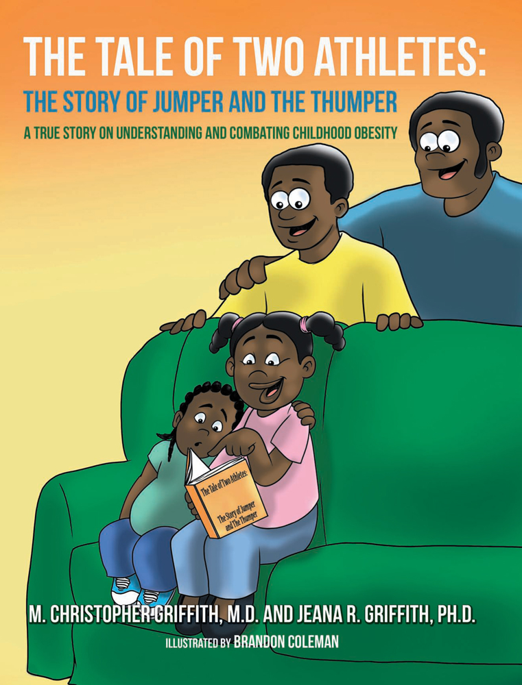 The Tale of Two Athletes: The Story of Jumper and the Thumper