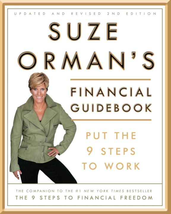 Suze Orman's Financial Guidebook By: Suze Orman