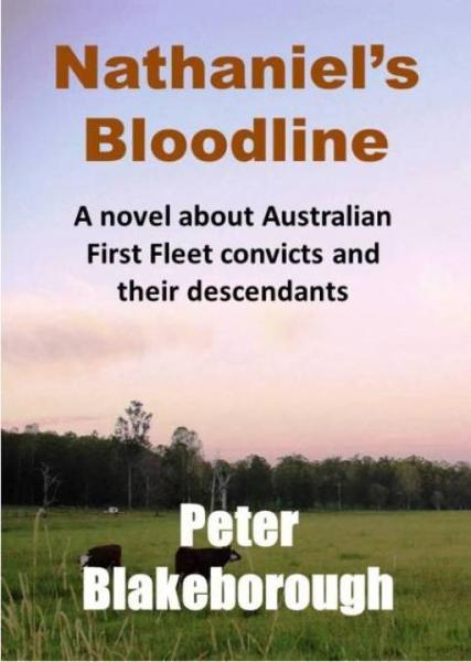 Nathaniel's Bloodline By: Peter Blakeborough