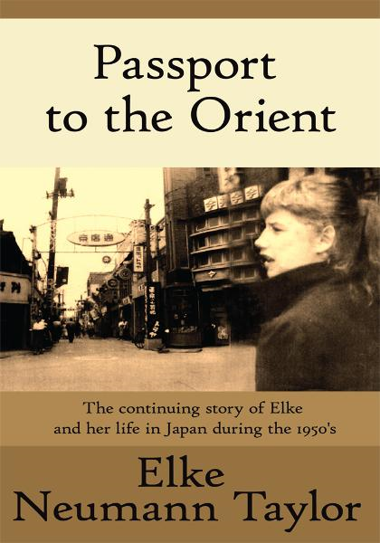 Passport to the Orient