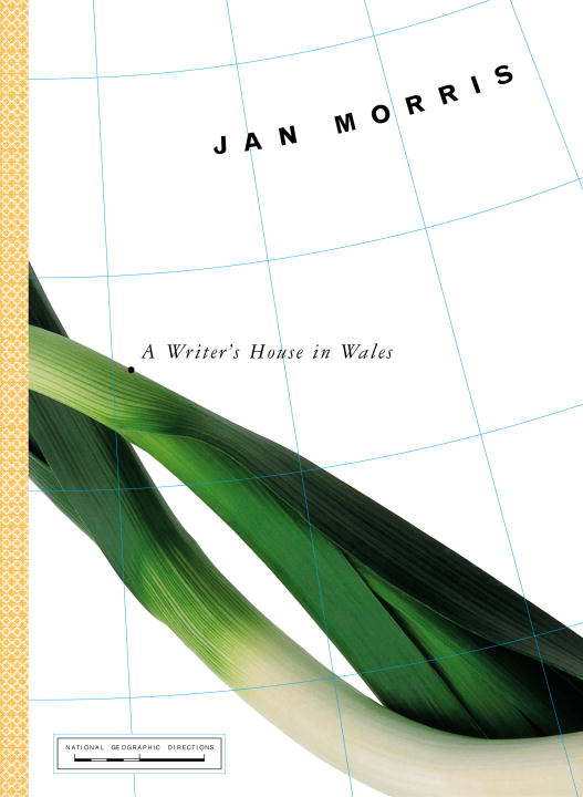A Writer's House in Wales By: Jan Morris