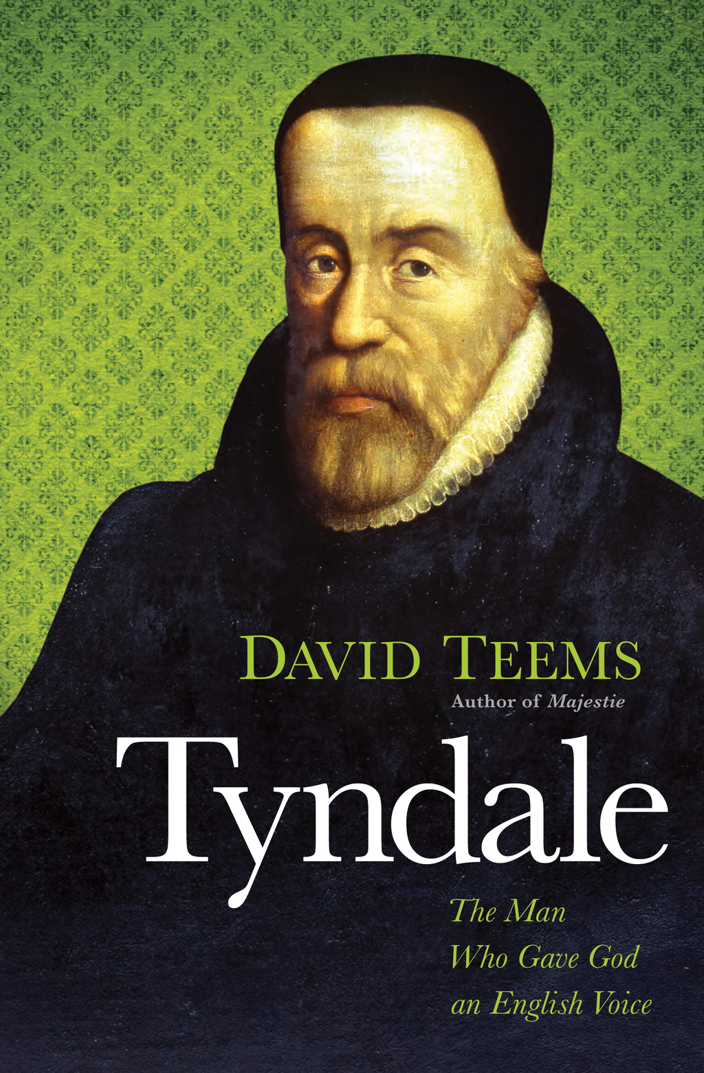 Tyndale By: David Teems