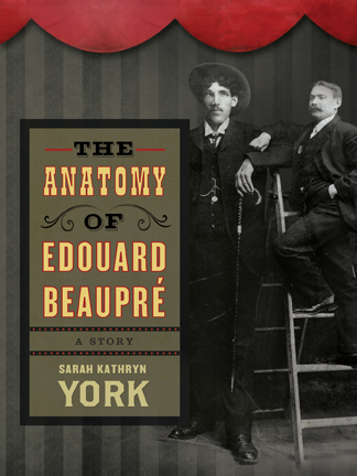 The Anatomy of Edouard Beaupré