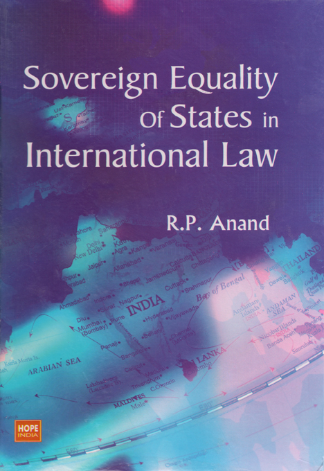 Sovereign Equality of States in Intermational Law