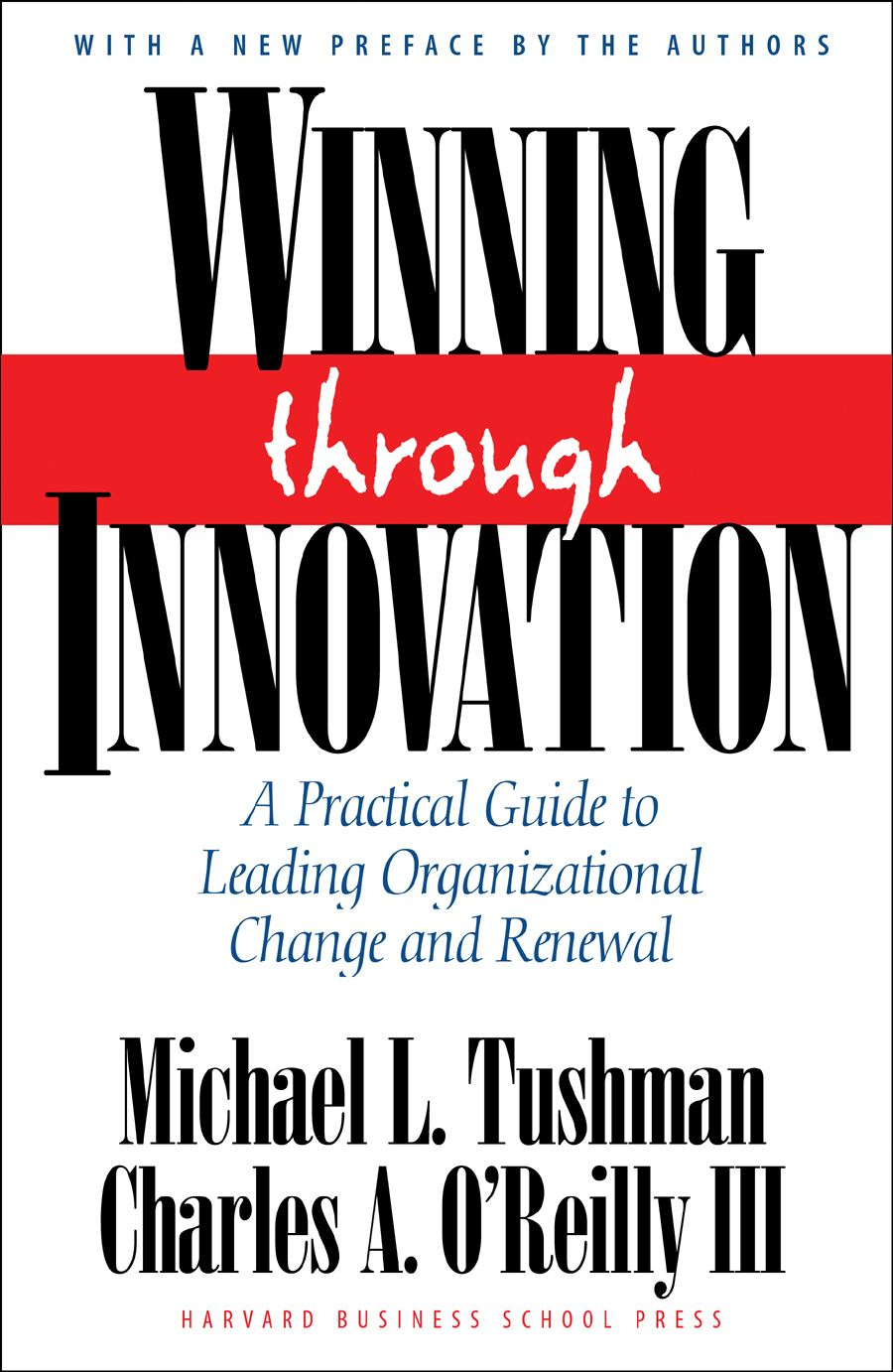 Winning Through Innovation