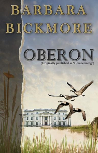 Oberon By: Barbara Bickmore