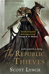 The Republic Of Thieves: