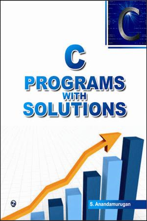 C Programs with Solutions