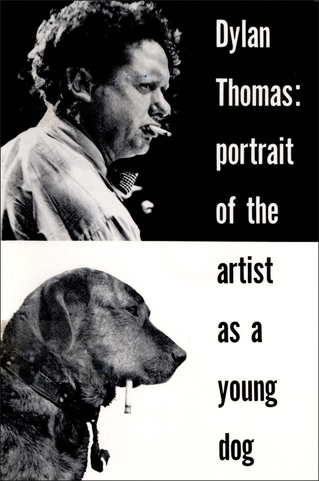 Portrait of the Artist as a Young Dog: Stories
