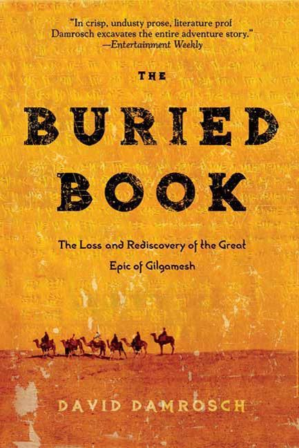 The Buried Book By: David Damrosch
