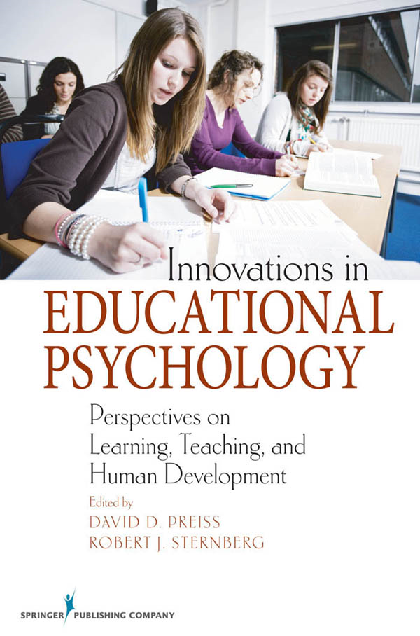 Innovations in Educational Psychology