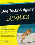 Dog Tricks And Agility For Dummies: