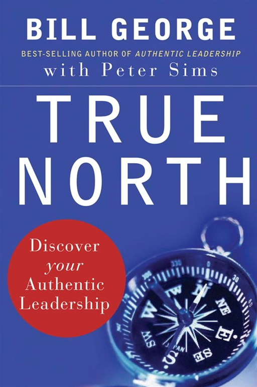 True North By: Bill George