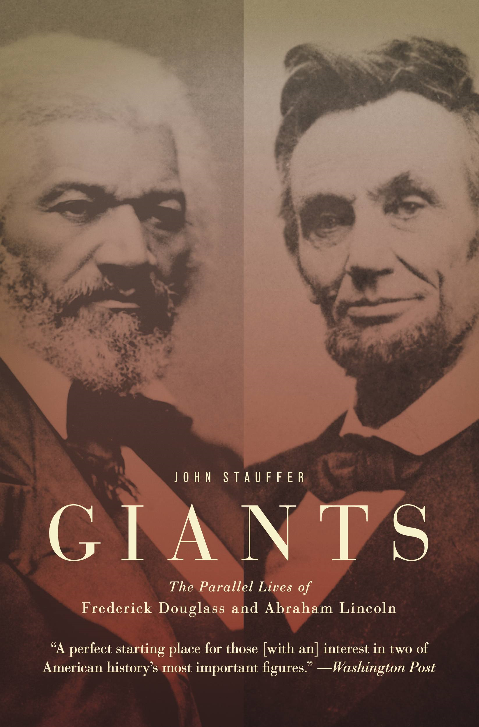 Giants By: John Stauffer