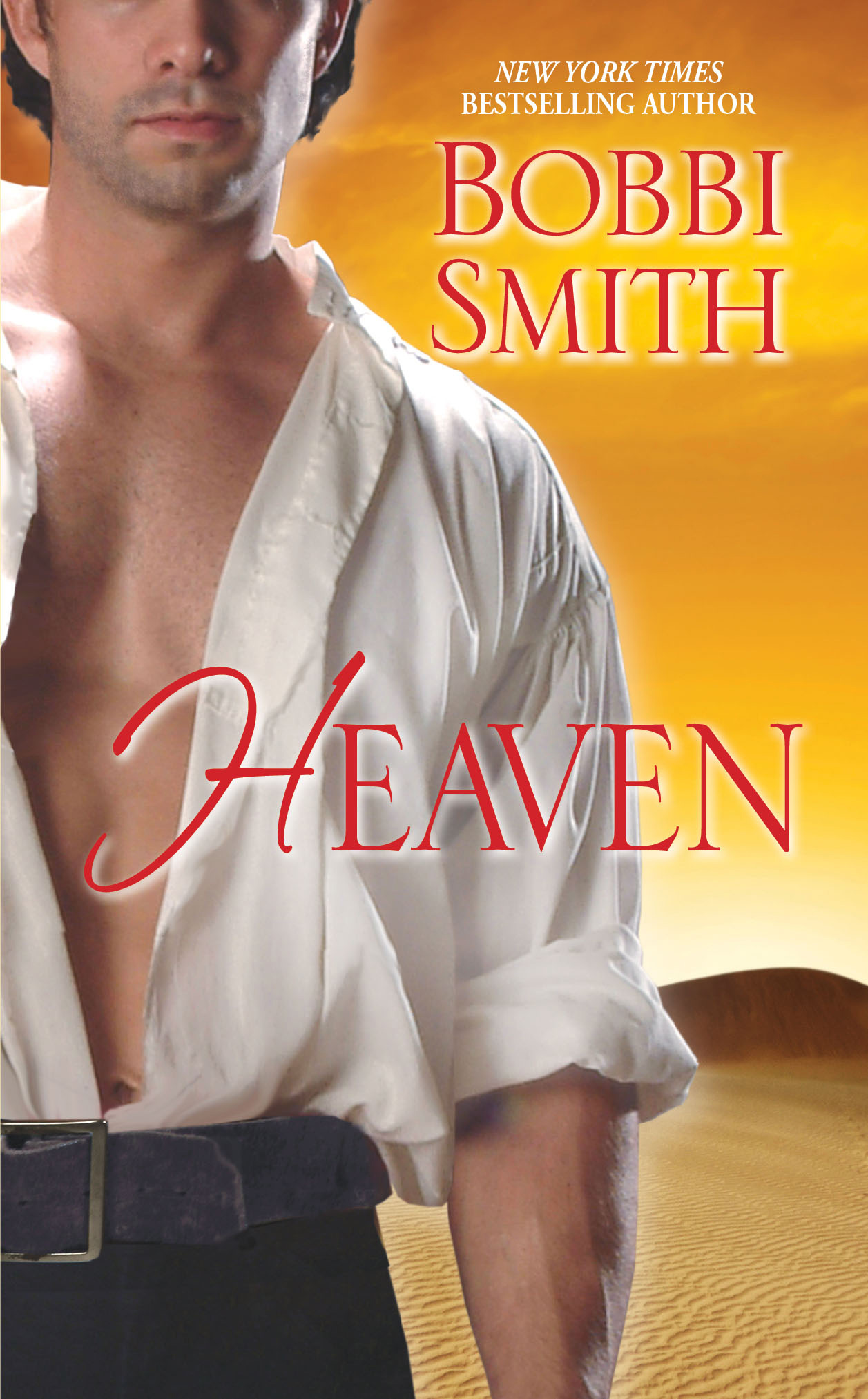 Heaven By: Bobbi Smith