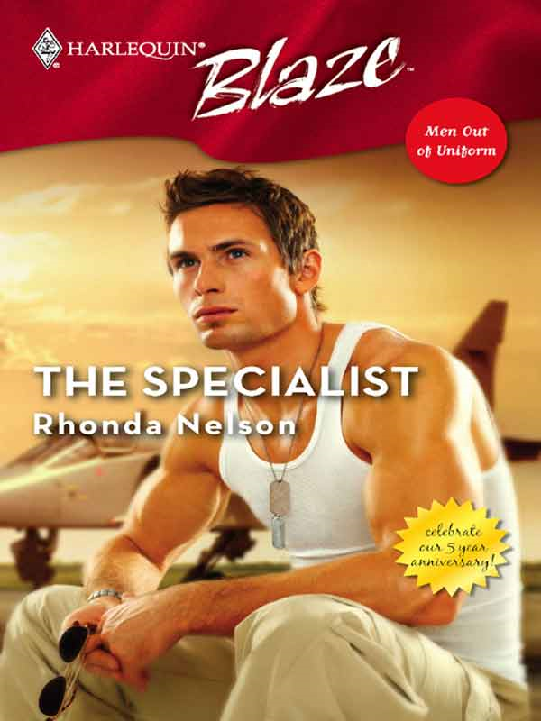 The Specialist By: Rhonda Nelson