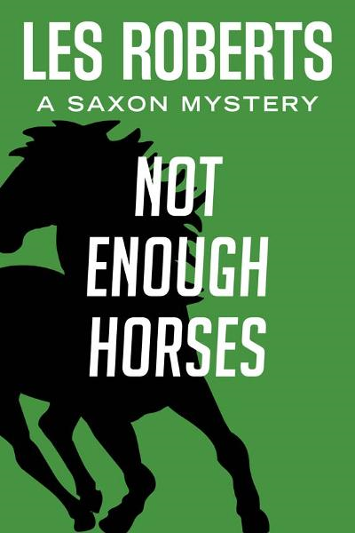 Not Enough Horses: A Saxon Mystery (#2)