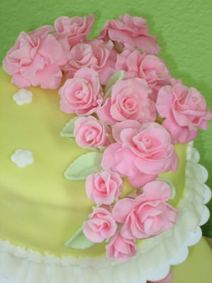 Cake Decorating Courses For Beginners