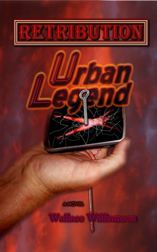 Retribution: Urban Legend