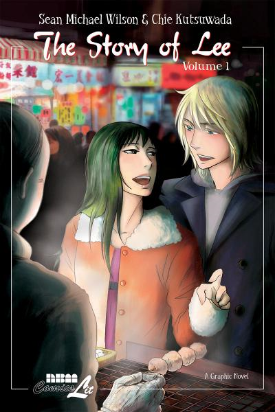 The Story of Lee: Volume 1 By: Chie Kutsuwada,Sean Michael Wilson