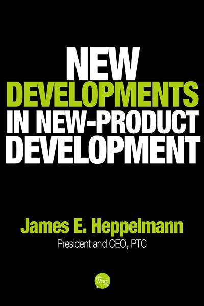 New Developments in New Product Development
