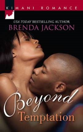 Beyond Temptation By: Brenda Jackson