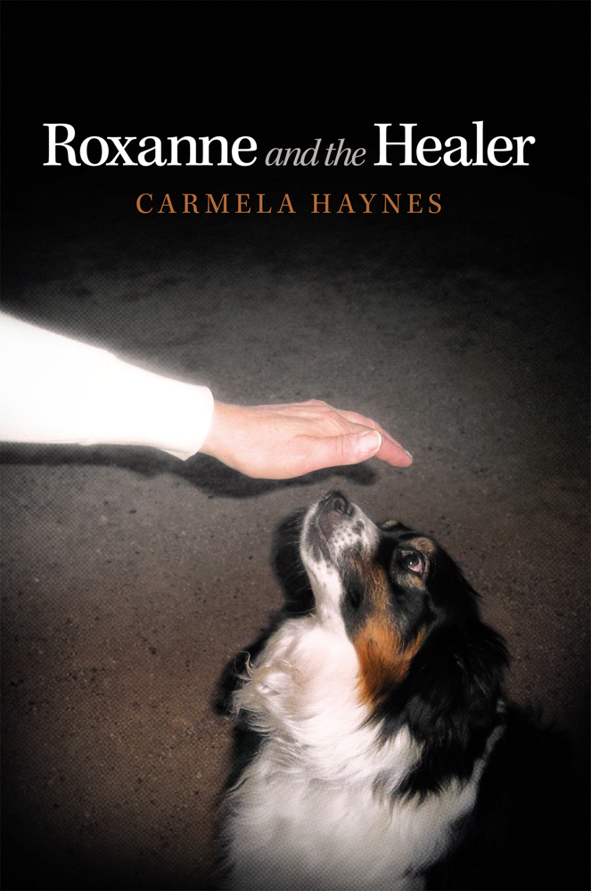 Roxanne and the Healer
