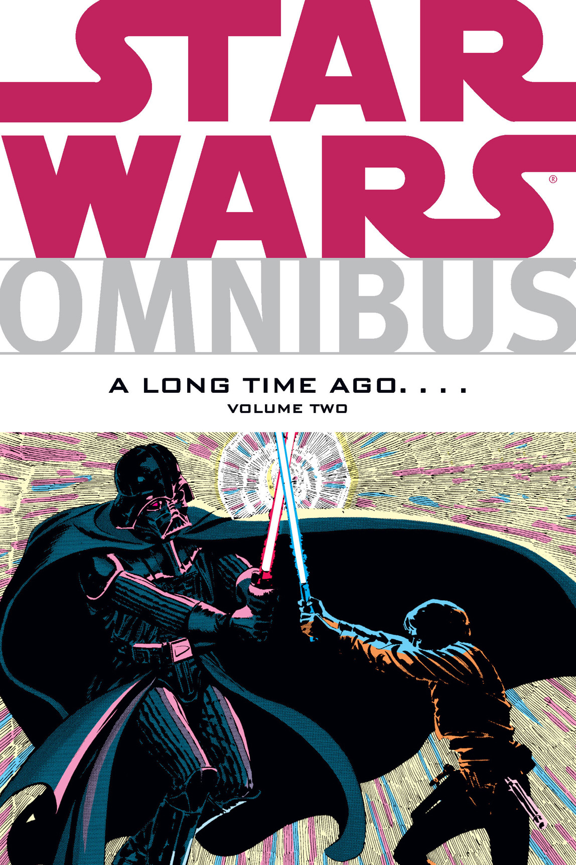 Star Wars Omnibus: A Long Time Ago…. Volume 2 By: Archie Goodwin, Chris Claremont, Michael Golden (Artist), Terry Austin (Artist), Al Williamson (Artist), Walter Simonson (Artist)