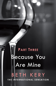 Because You Haunt Me Because You Are Mine Series #1