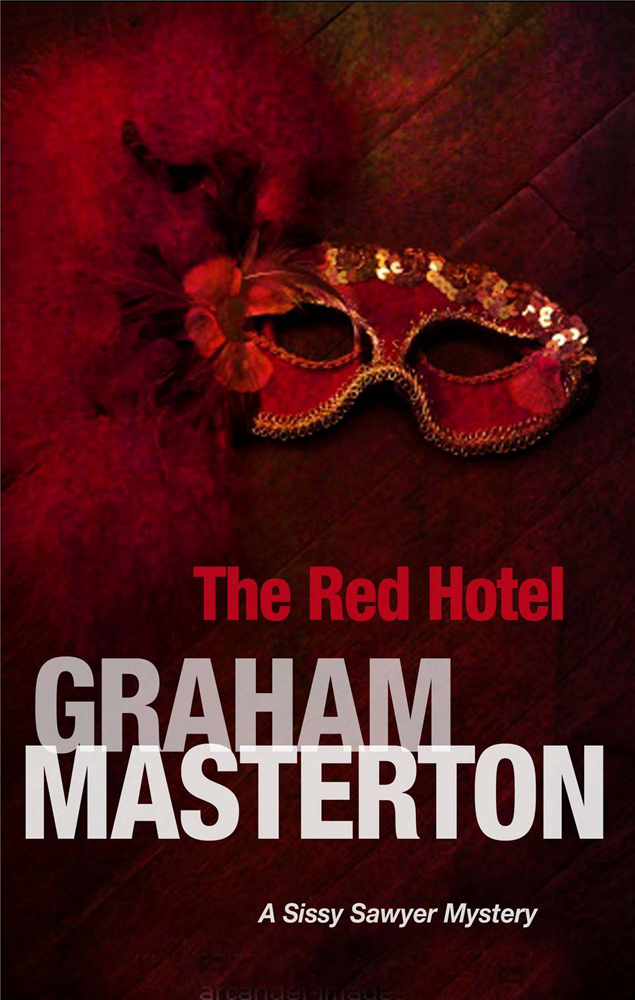 Red Hotel, The By: Graham Masterton