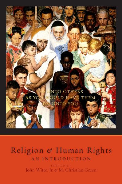 Religion and Human Rights : An Introduction