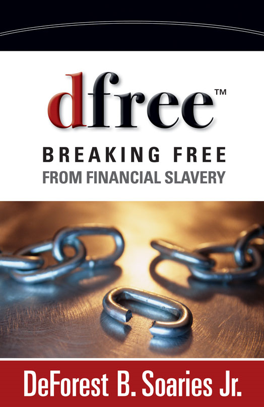 dfree By: DeForest B.   Soaries, Jr.