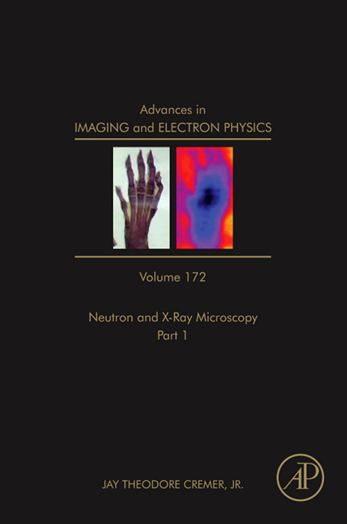 Advances in Imaging and Electron Physics By: Jay Theodore Cremer, Jr.