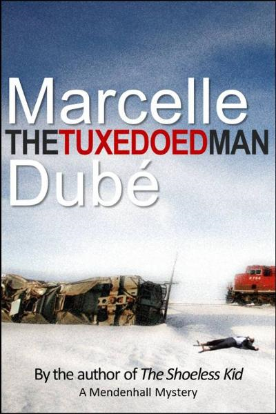 The Tuxedoed Man By: Marcelle Dube