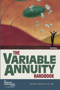 The Variable Annuity Handbook