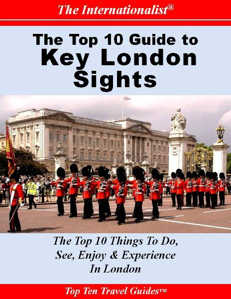 download Top 10 Guide to Key London Sights book