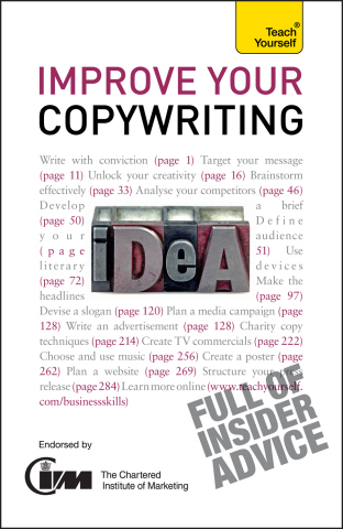Improve Your Copywriting