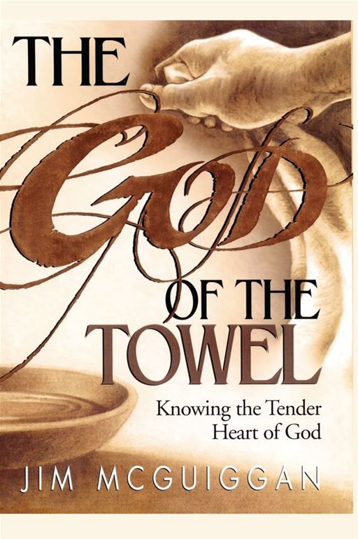 God of the Towel By: Jim McGuiggan