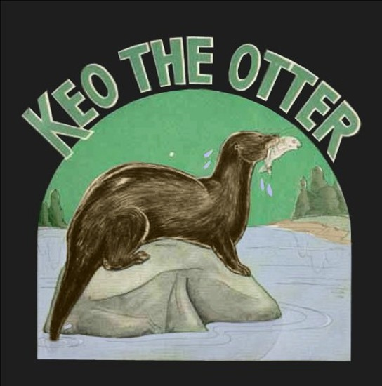 Keo The Otter