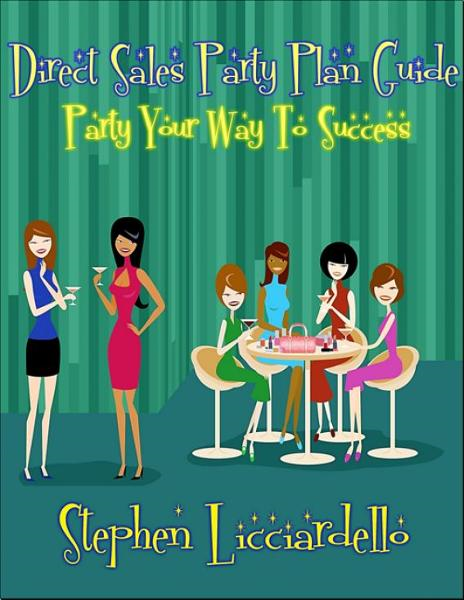 download direct sales party- party your way to success
